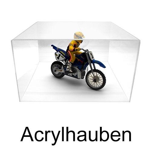 Acrylhauben