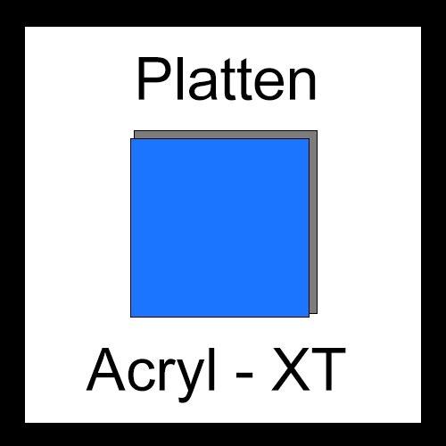 Grünke Acrylglas XT