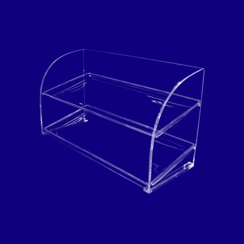 Spuckschutz Edel aus Acrylglas Bild 1 Original Grünke® Acryl
