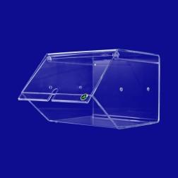 Bonbon Box, Süßwarenschütte aus Acrylglas - Grünke Acryl