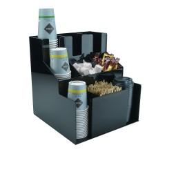 Original Grünke® Acryl Kaffeebecher Spender CS 1