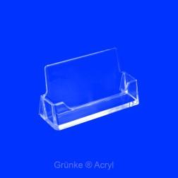 Original Grünke® Visitenkartenhalter VS01